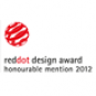 Премия «Red Dot Award: product design 2012»